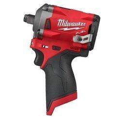 """Subkompaktowy klucz udarowy MILWAUKEE M12 FIWF12-0  12V 1/2"""" 339Nm"""