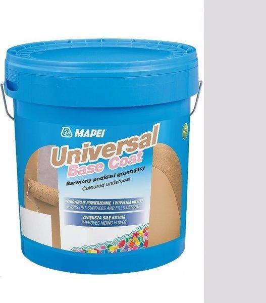 GRUNT ELEWACYJNY MAPEI UNIVERSAL BASE COAT 1025 20KG GRUPA-A