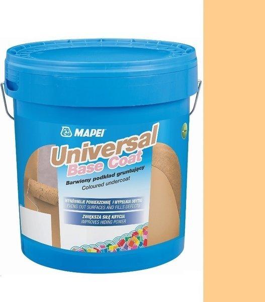 GRUNT ELEWACYJNY MAPEI UNIVERSAL BASE COAT 1118 20KG GRUPA-B ILANCOLO