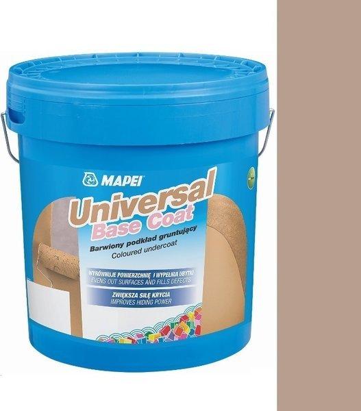 GRUNT ELEWACYJNY MAPEI UNIVERSAL BASE COAT 1167 20KG GRUPA-A