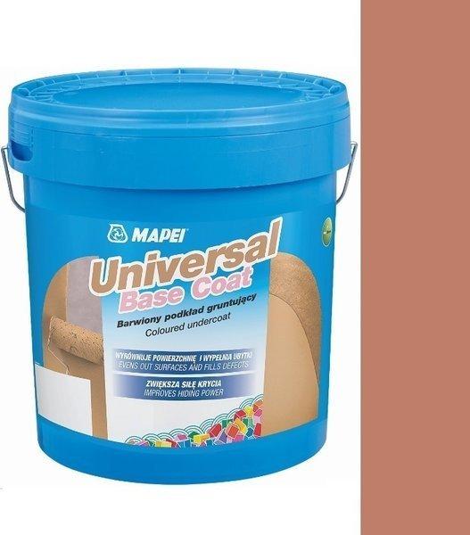 GRUNT ELEWACYJNY MAPEI UNIVERSAL BASE COAT 1182 20KG GRUPA-C