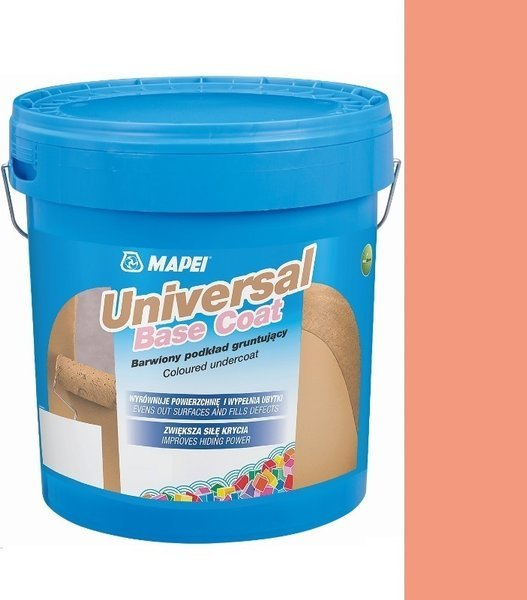 GRUNT ELEWACYJNY MAPEI UNIVERSAL BASE COAT 1183 20KG GRUPA-B