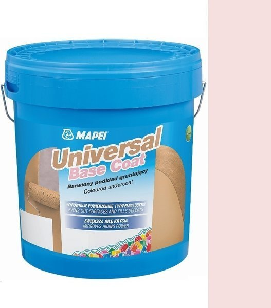 GRUNT ELEWACYJNY MAPEI UNIVERSAL BASE COAT 1225 20KG GRUPA-A
