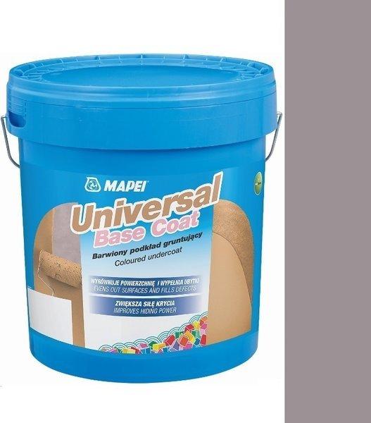 GRUNT ELEWACYJNY MAPEI UNIVERSAL BASE COAT 1233 20KG GRUPA-C