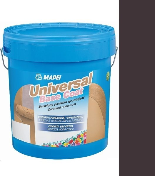 GRUNT ELEWACYJNY MAPEI UNIVERSAL BASE COAT 1236 20KG GRUPA-D