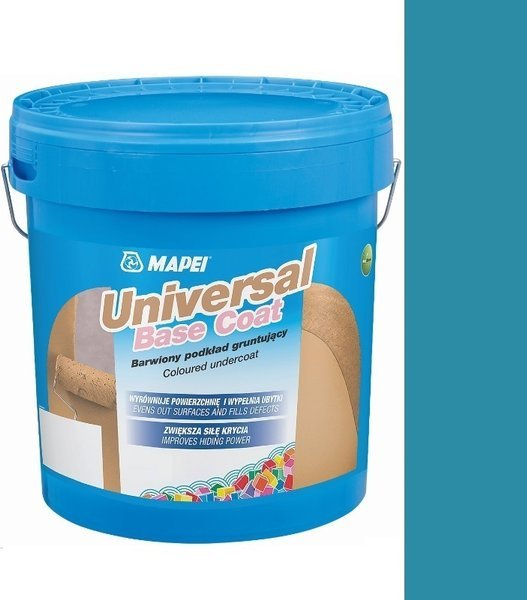 GRUNT ELEWACYJNY MAPEI UNIVERSAL BASE COAT 1273 20KG GRUPA-C