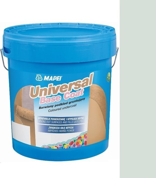 GRUNT ELEWACYJNY MAPEI UNIVERSAL BASE COAT 1276 20KG GRUPA-A