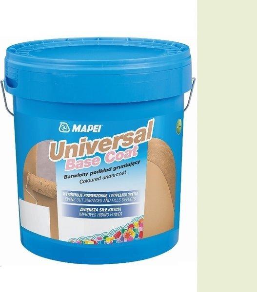 GRUNT ELEWACYJNY MAPEI UNIVERSAL BASE COAT 1296 20KG GRUPA-A