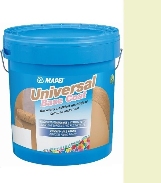 GRUNT ELEWACYJNY MAPEI UNIVERSAL BASE COAT 1311 20KG GRUPA-A